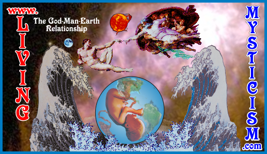 Graphic-The God-Man-Earth Relationship[